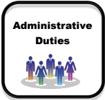 Administrative Duties