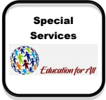 Special Services District Website
