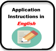 Application Instructions in English